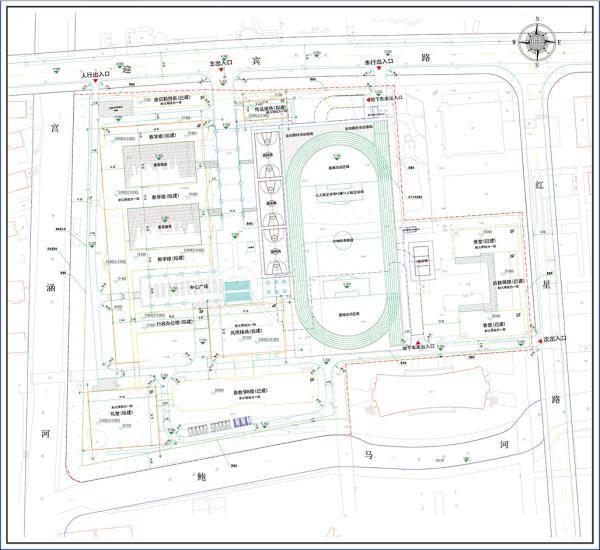 泰州市城东中心小学春晖校区和凤凰小学南校区项目即将建设