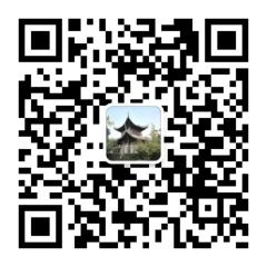靖江发布微信公众号二维码
