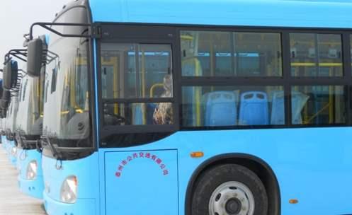 注意!泰州市区东进路改造,部分公交绕行
