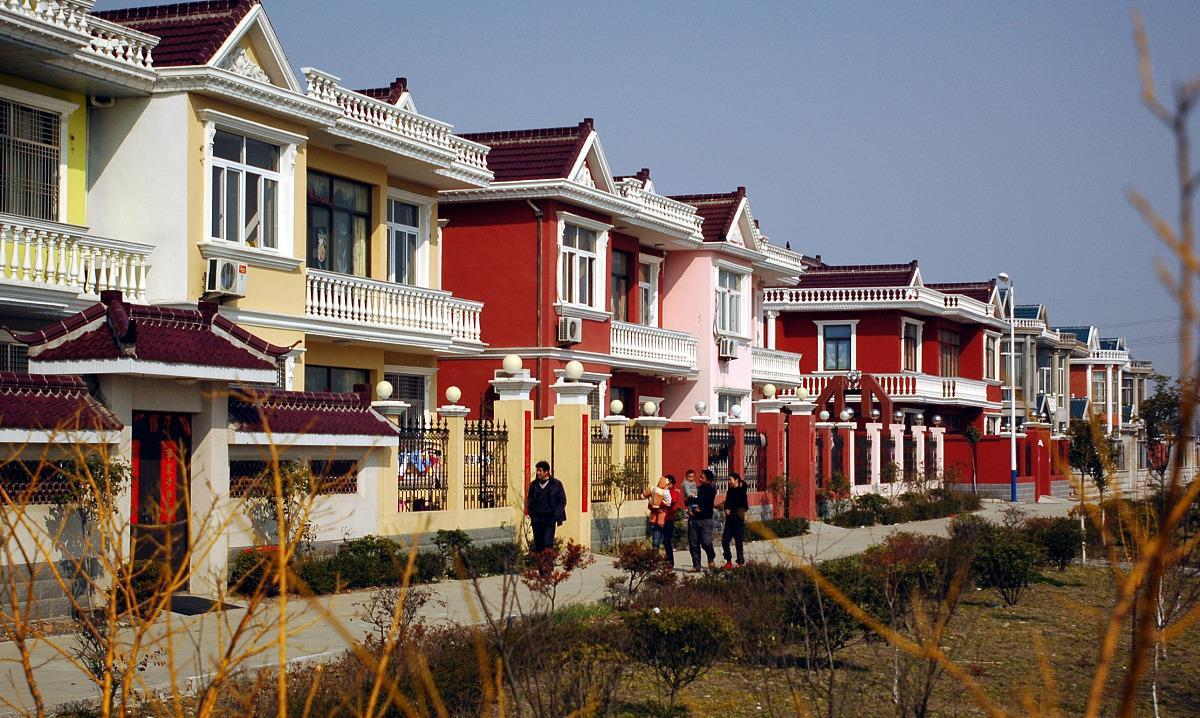 号称三线城市的泰州,发展和生活体验如何?