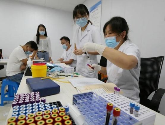 泰州健步迈向中国疫苗产业第一城