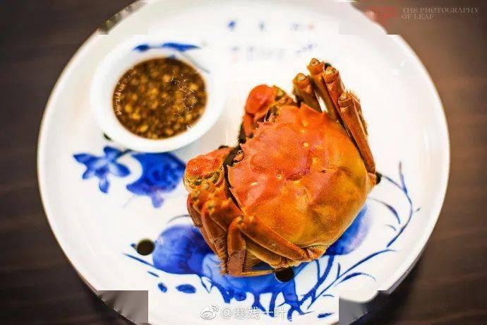 秋天到泰州姜堰溱湖吃螃蟹啦!!