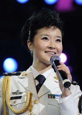 4个出生在泰州的著名漂亮女明星
