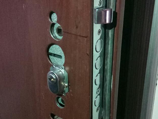 正规合法海陵区开锁公司电话