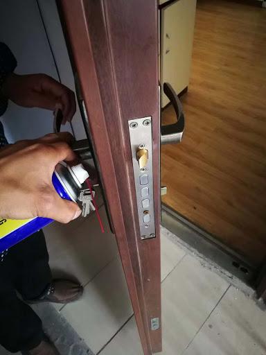 正规合法的泰州开锁公司电话